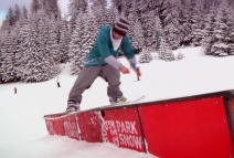 NOKIA FREESTYLE TOUR 2011 - Trailer