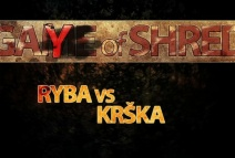 Game of Shred -Martin Rybansky VS Jakub Krska
