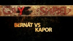 Game of Shred - Juraj Bernat VS Kapor