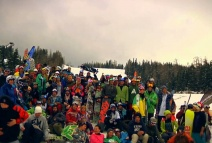 K2 Spring session (Strbske pleso) - Trailer