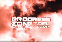 PROGRESS ZONE CAMP 2011