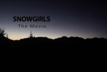 SNOWgirls The Movie (trailer)